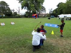 Fete archery